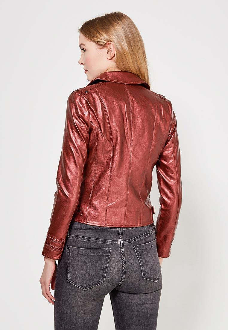 Кожаная куртка Grand Style 8703: изображение 7