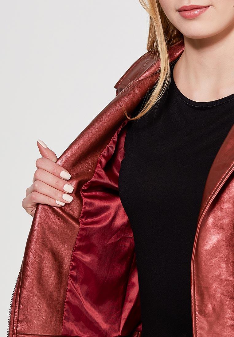 Кожаная куртка Grand Style 8703: изображение 8
