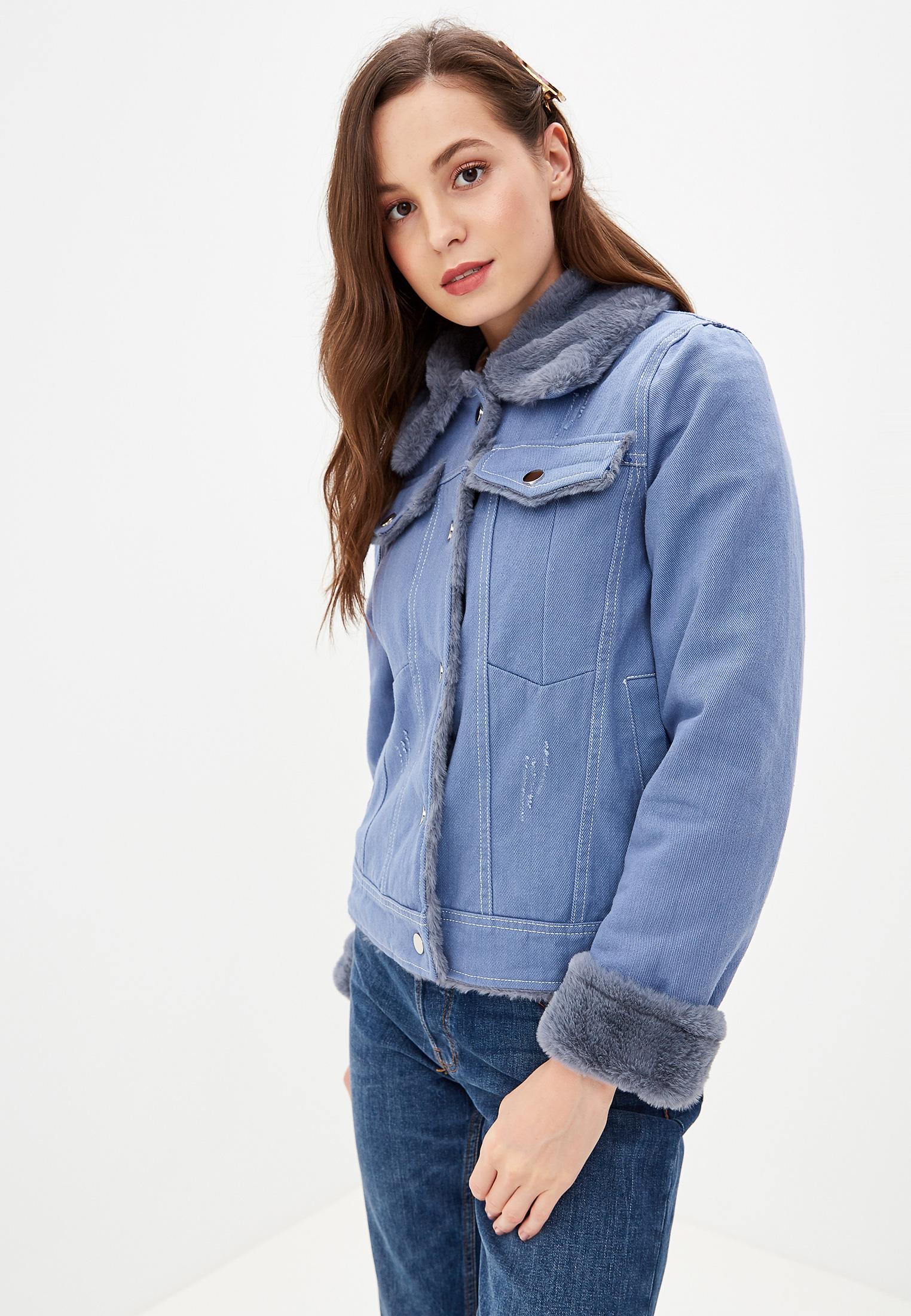 Утепленная куртка Grand Style 5223