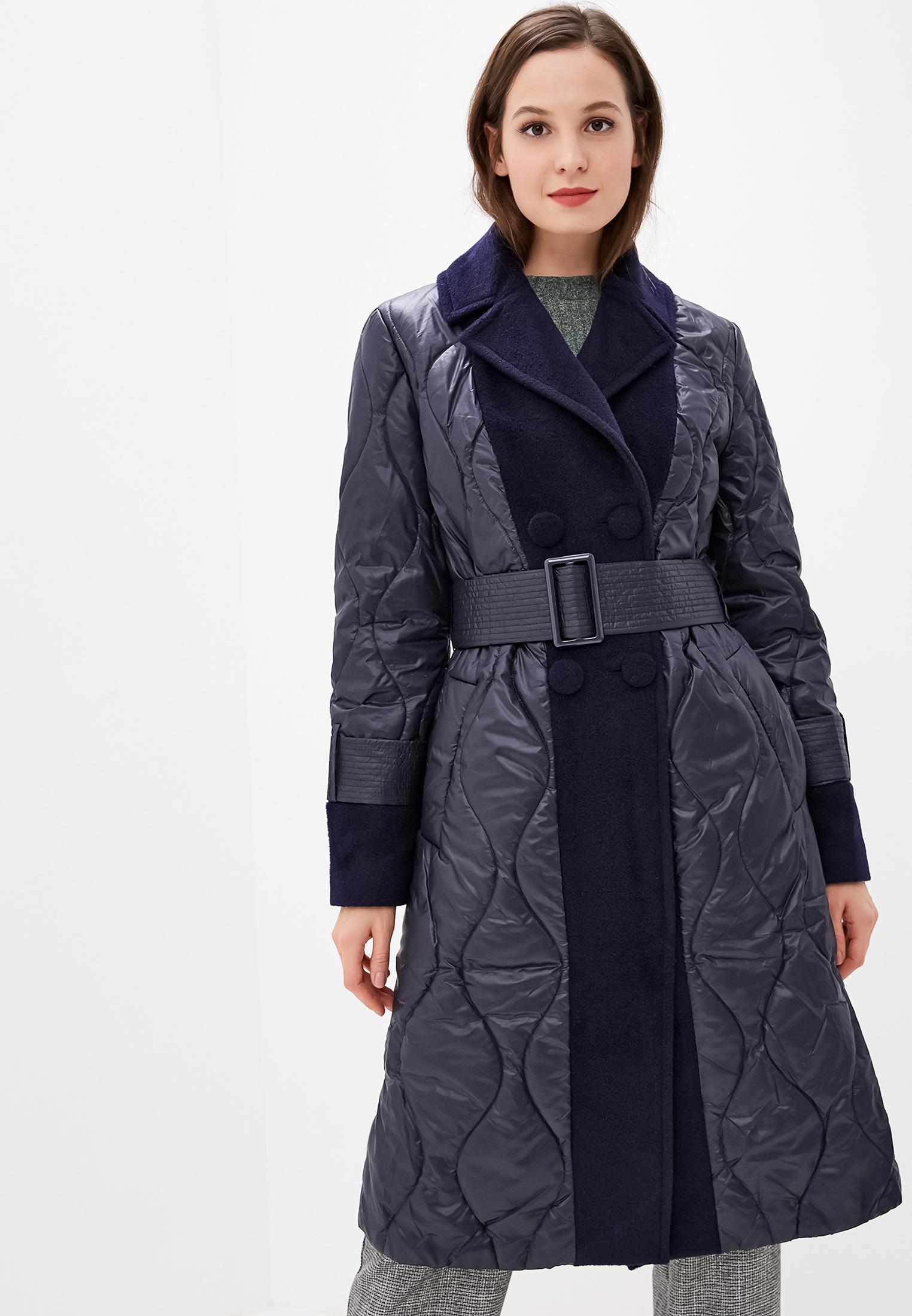 Утепленная куртка Grand Style 849