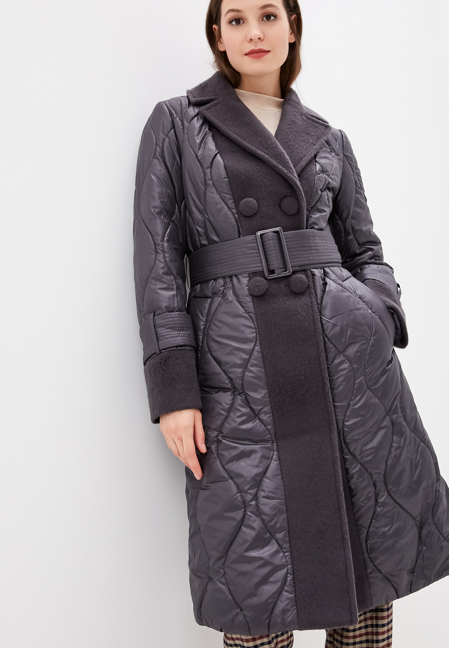 Куртка Grand Style (Гранд Стайл) 850