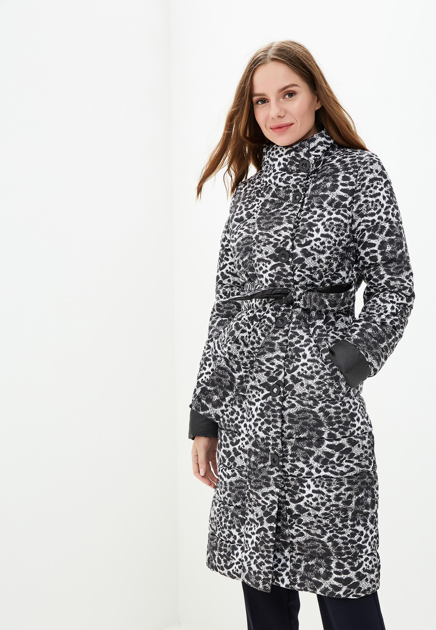 Утепленная куртка Grand Style 853
