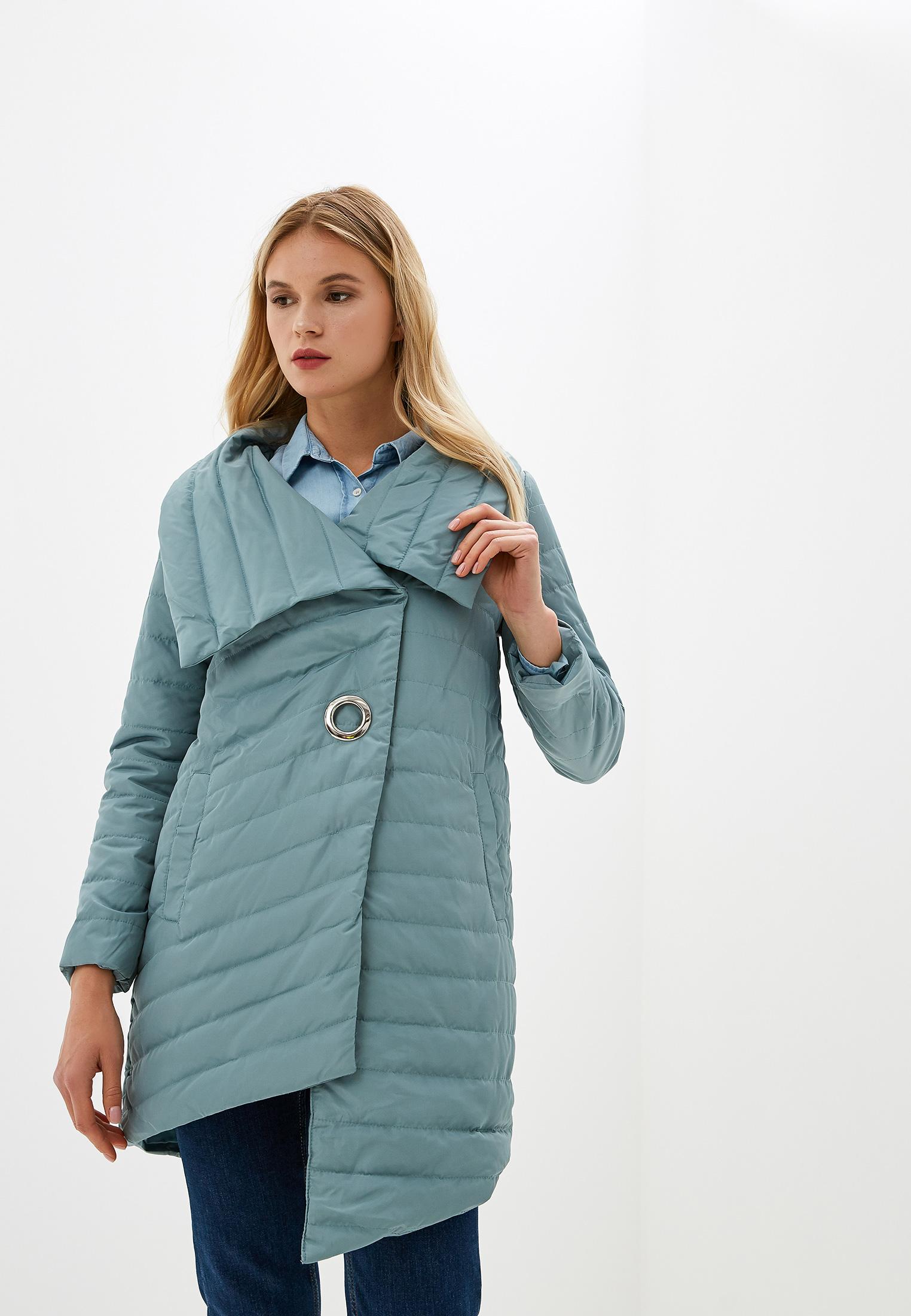 Утепленная куртка Grand Style 2360
