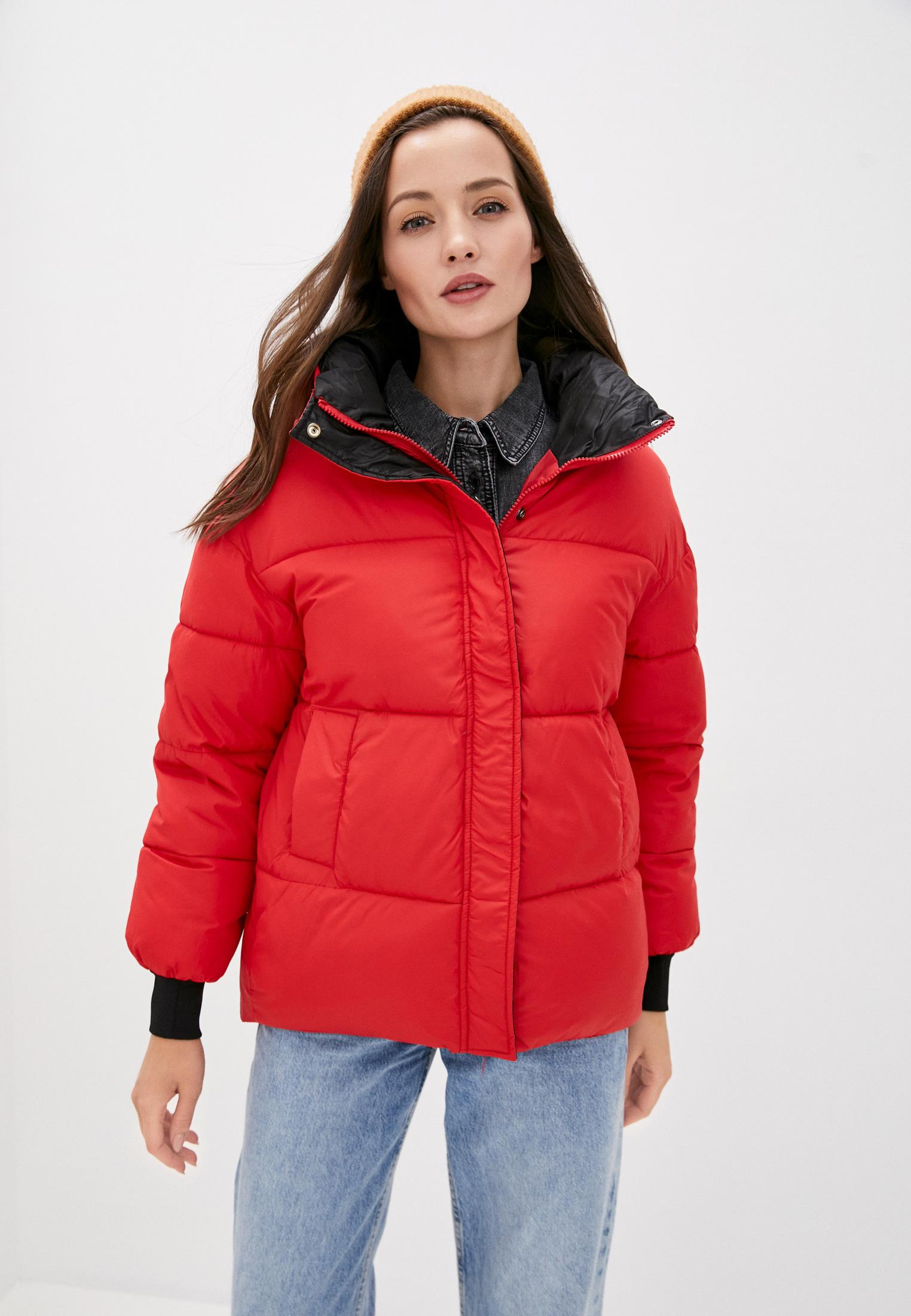 Утепленная куртка Grand Style 8801-1