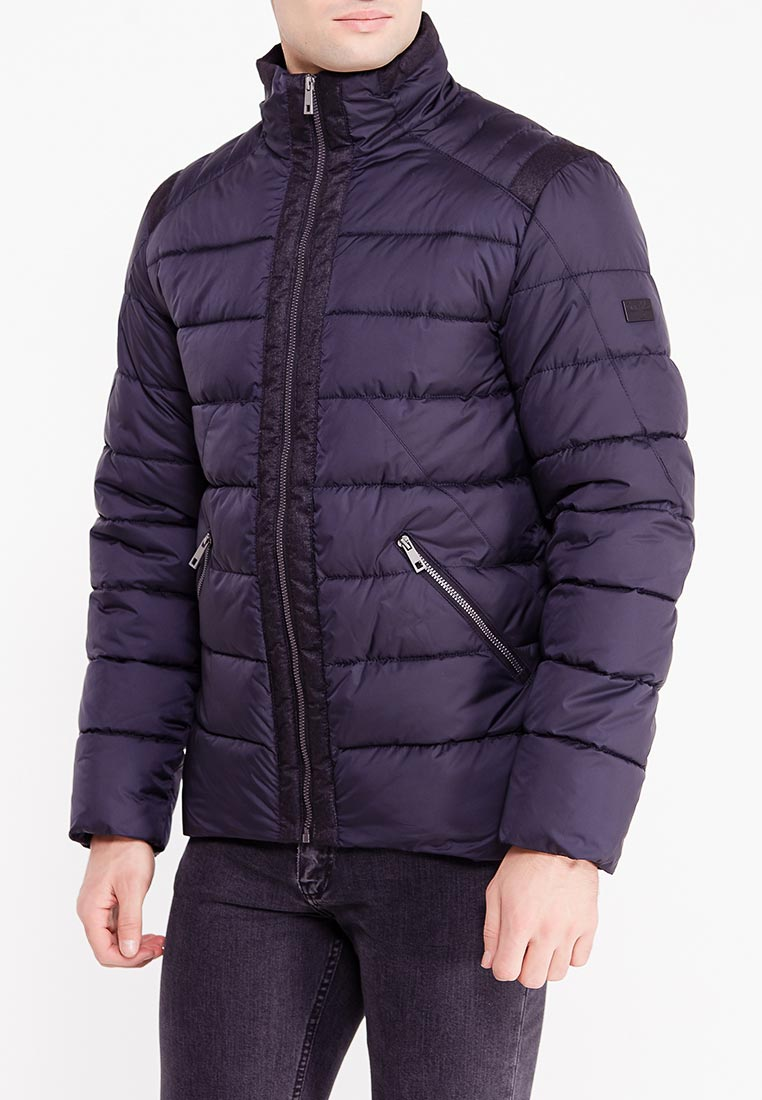 Утепленная куртка Grishko AL-3304