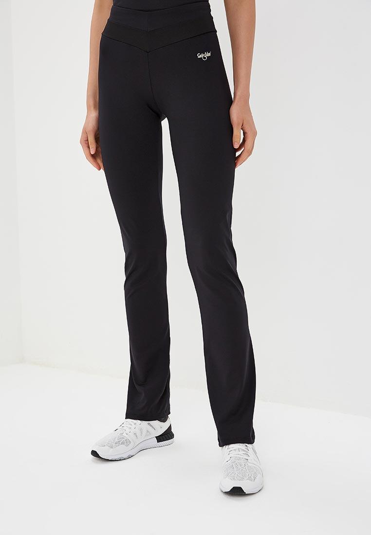 Женские спортивные брюки Grishko AL-3605