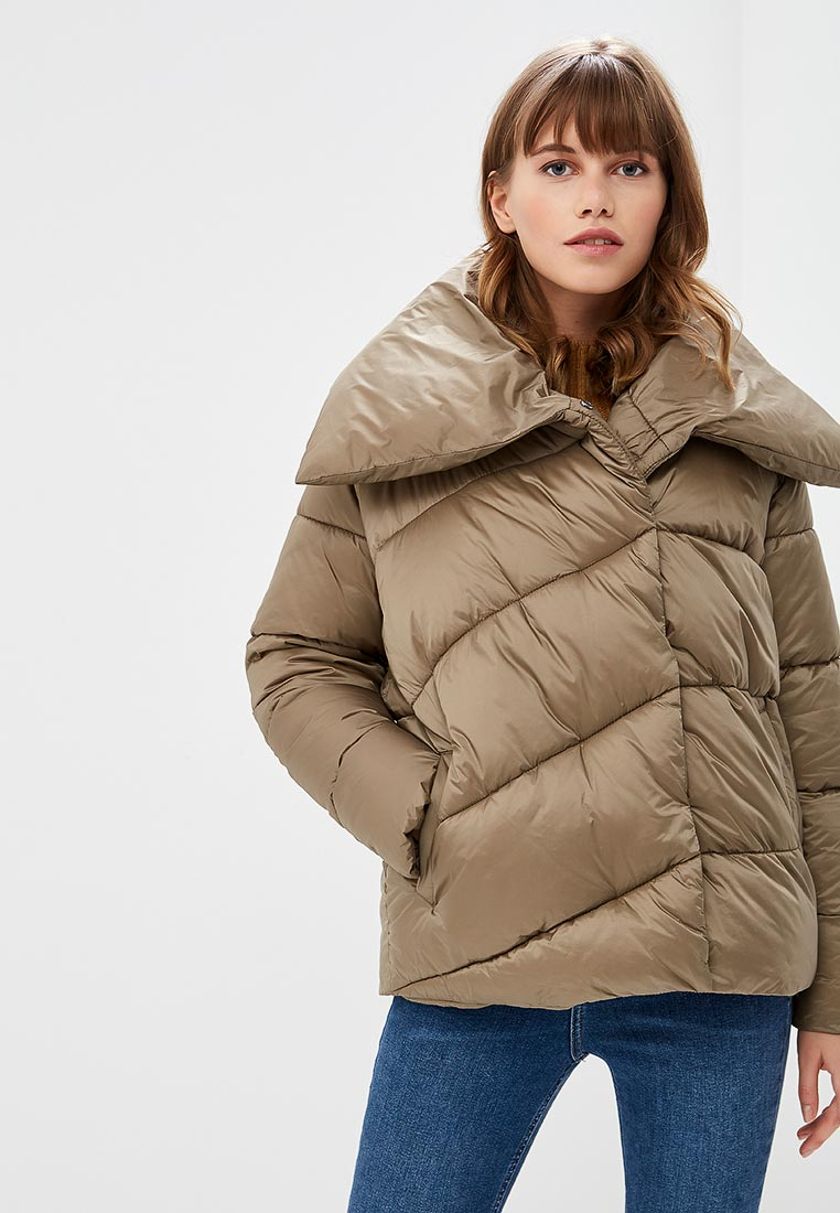 Утепленная куртка Grishko AL-3671