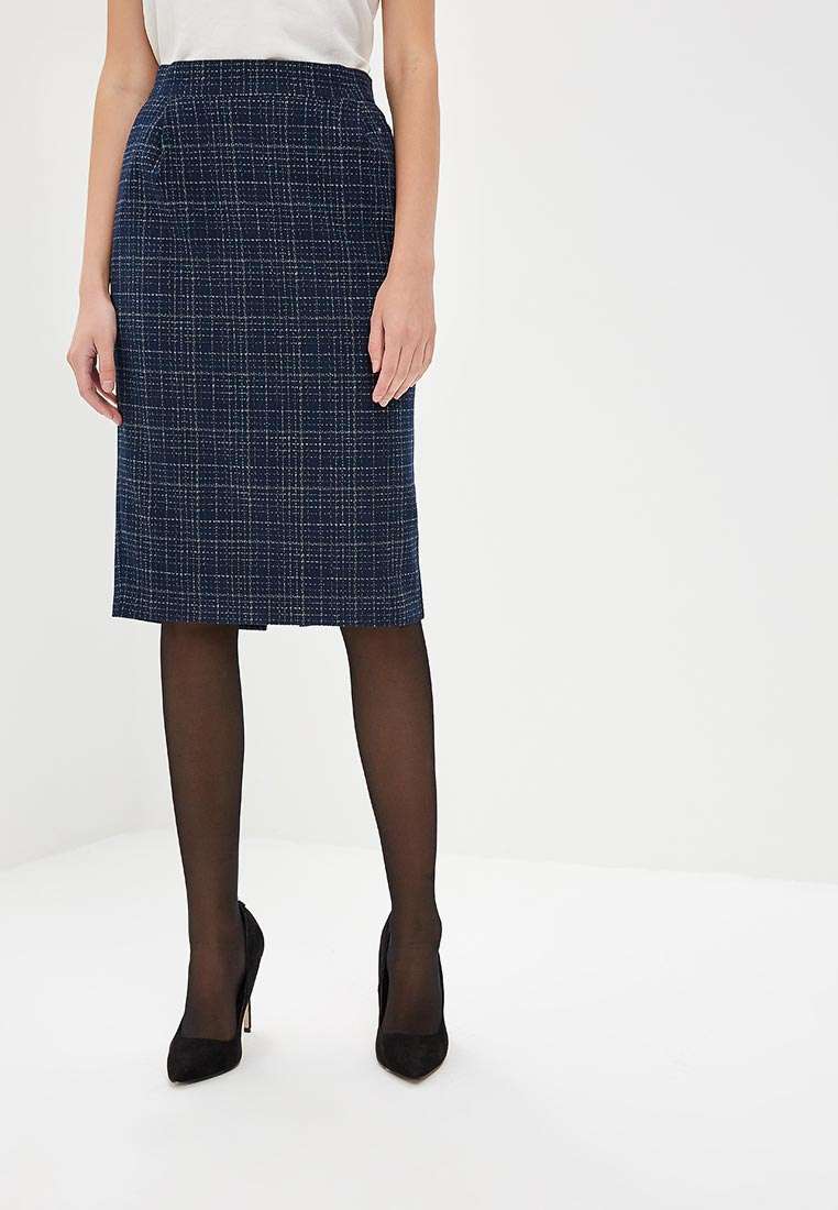 Прямая юбка Gregory G0526SK02D