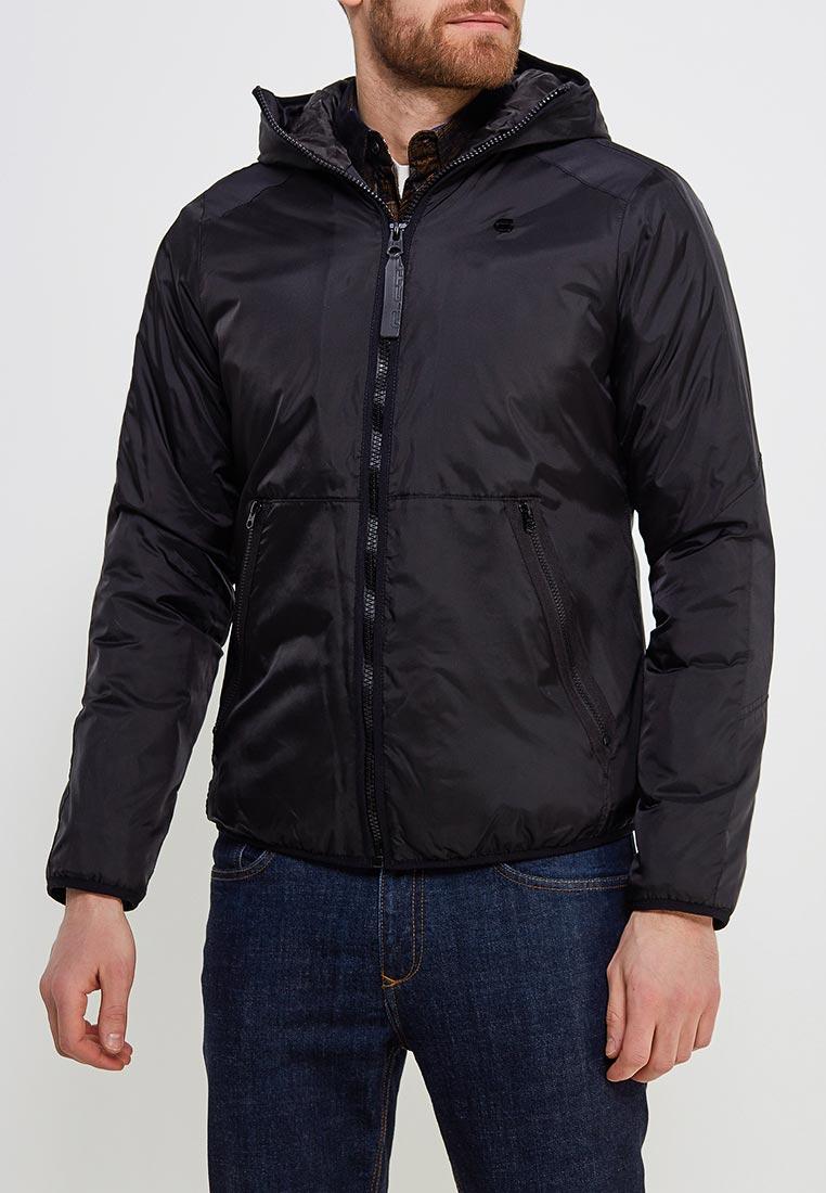 Утепленная куртка G-Star D06772: изображение 1