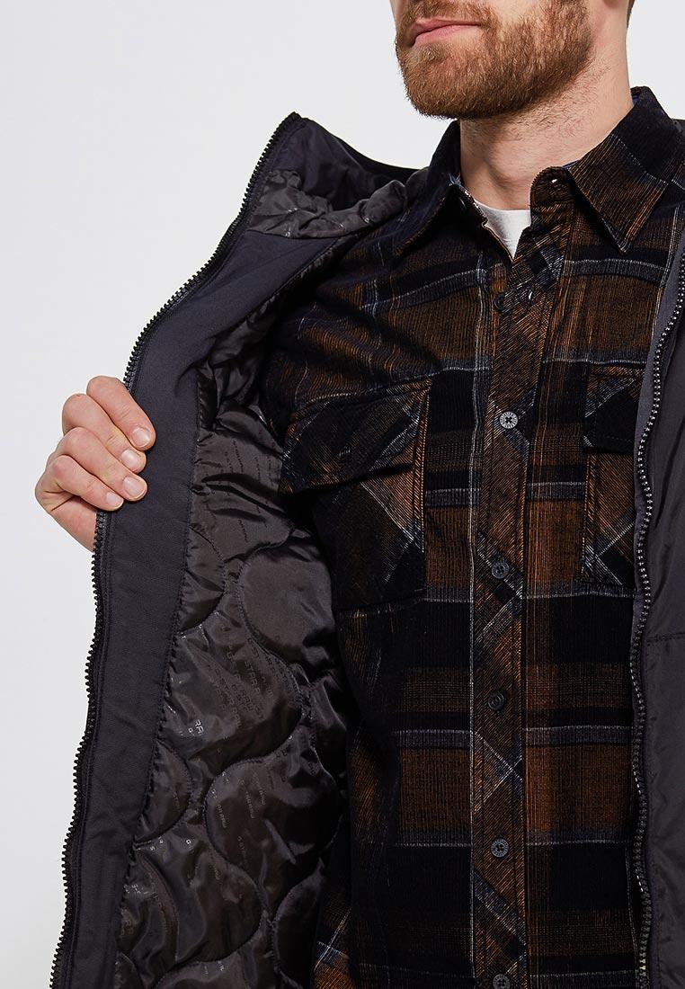Утепленная куртка G-Star D06772: изображение 4