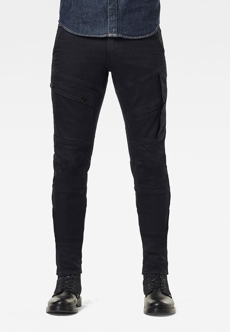 Зауженные джинсы G-Star D17799-5245