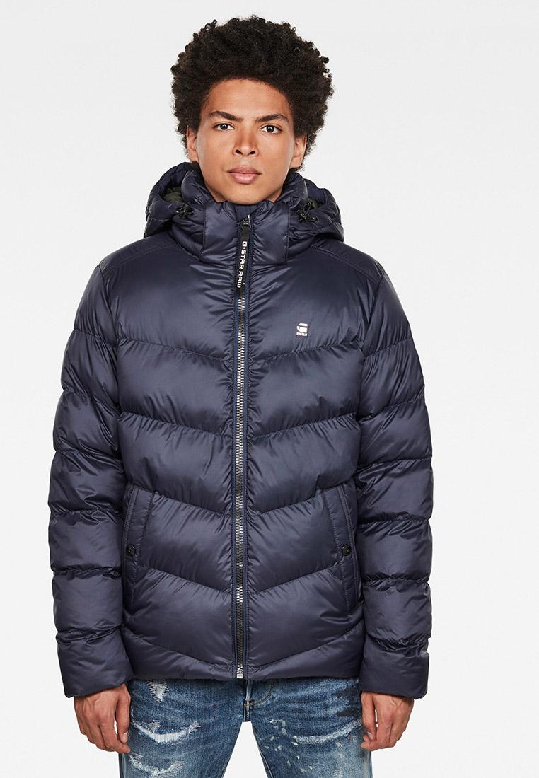 Утепленная куртка G-Star D14010-B958
