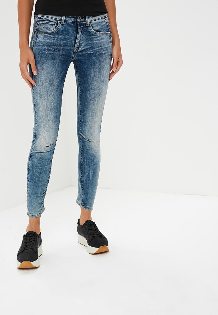 Зауженные джинсы G-Star D05477
