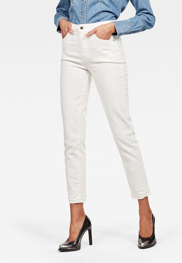 Зауженные джинсы G-Star D09988
