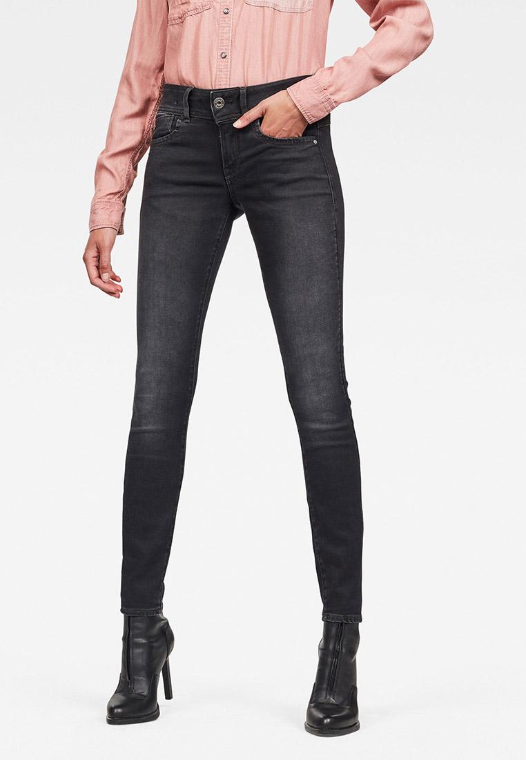 Зауженные джинсы G-Star D06746-B472