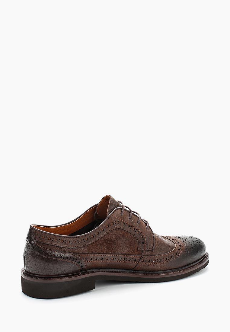 Мужские туфли Guido Grozzi 7028A-1C GG: изображение 7