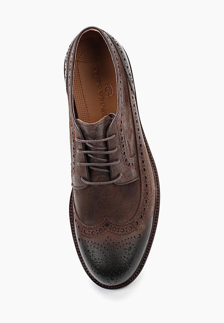 Мужские туфли Guido Grozzi 7028A-1C GG: изображение 9