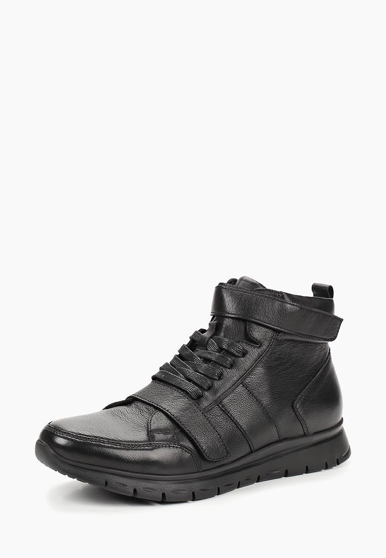 Мужские ботинки Guido Grozzi 1815H-01-1981 GG