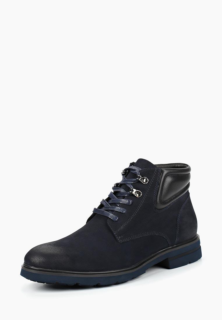 Мужские ботинки Guido Grozzi 82903H-73-2139R GG