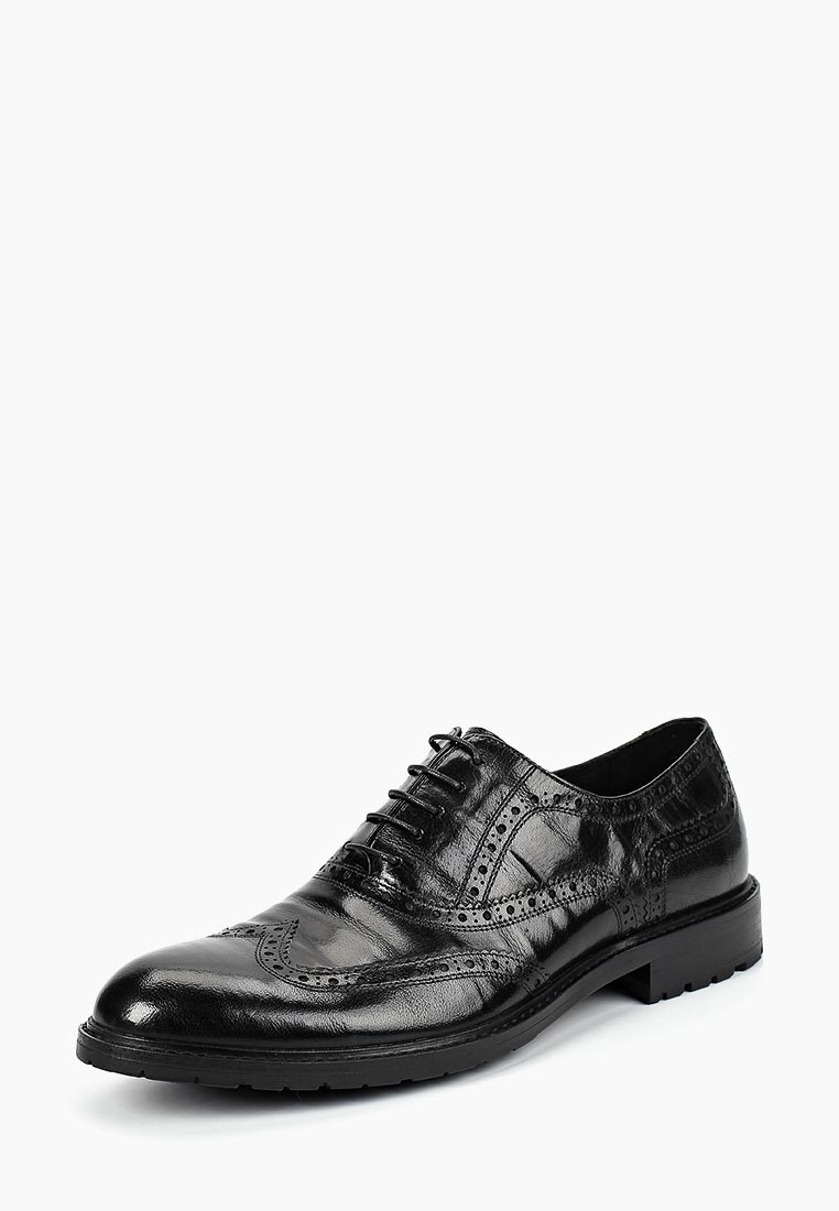 Мужские туфли Guido Grozzi WY587-1-434 GG
