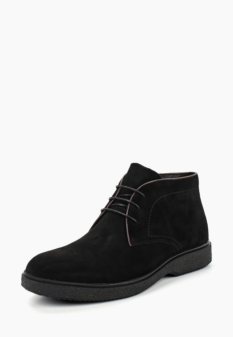Мужские ботинки Guido Grozzi DH630-5-18M GG