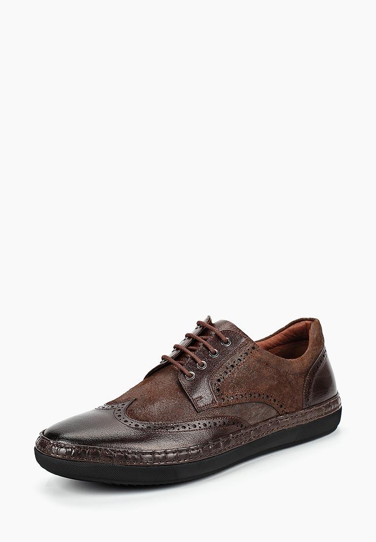 Мужские туфли Guido Grozzi 7030A-3A-F3 GG