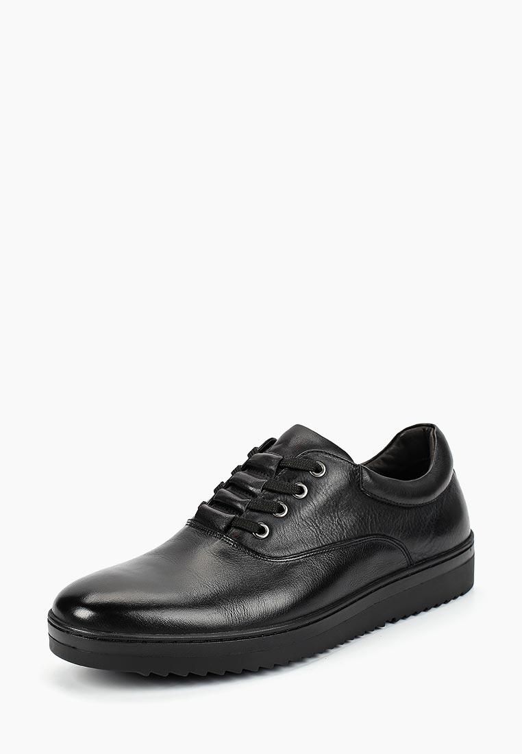 Мужские туфли Guido Grozzi 7026A-25-A08 GG