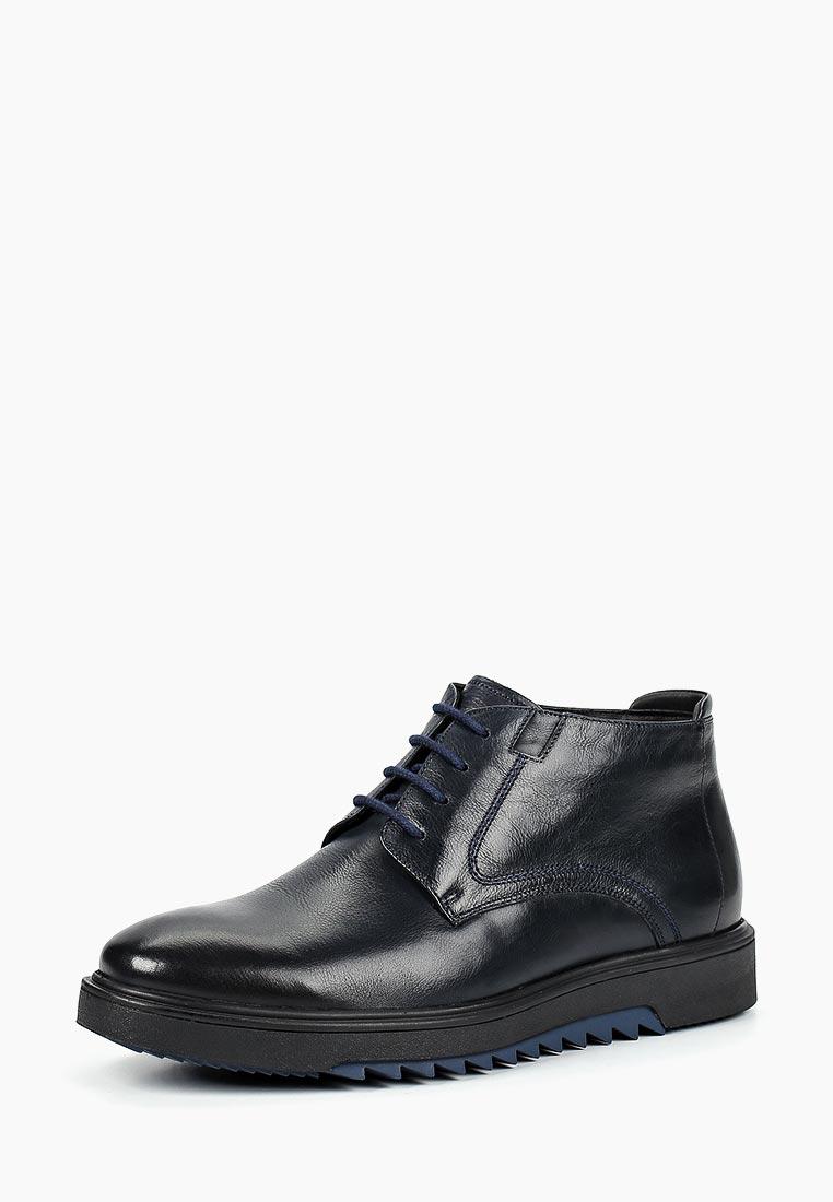 Мужские ботинки Guido Grozzi 7065X-818-A201R GG