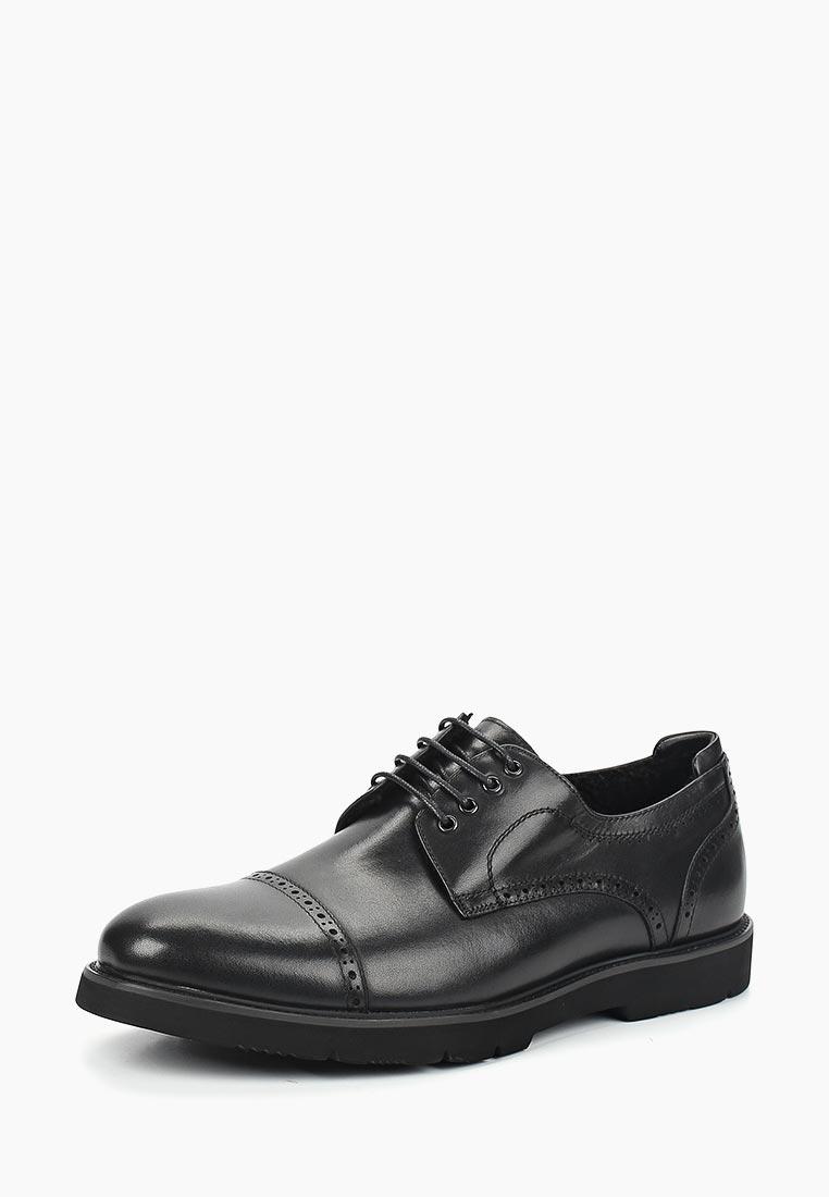 Мужские туфли Guido Grozzi 67910C11M GG