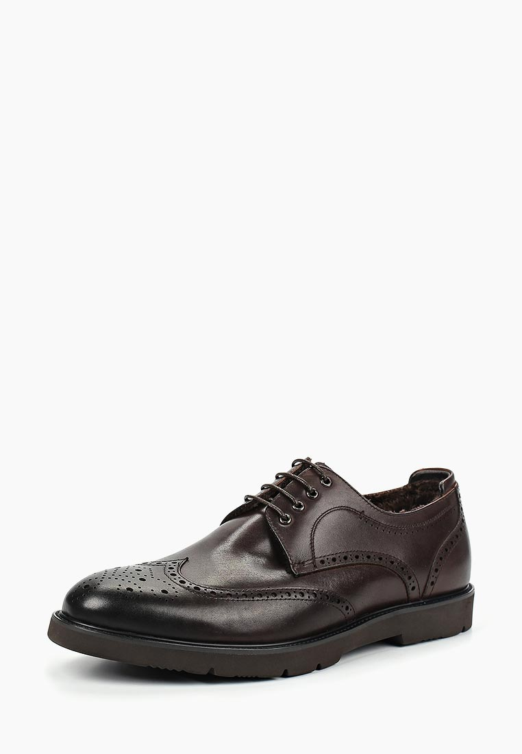 Мужские туфли Guido Grozzi 67901C12R GG