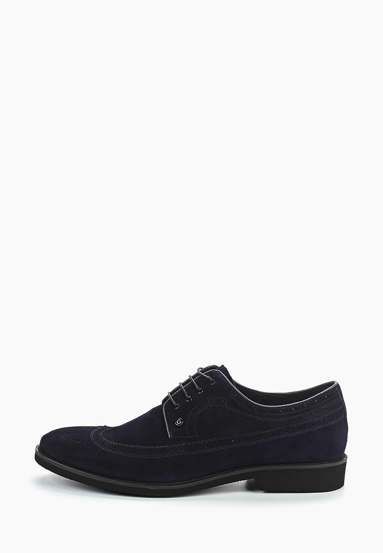 Мужские туфли Guido Grozzi 310-RB978-56-S33-764H GG