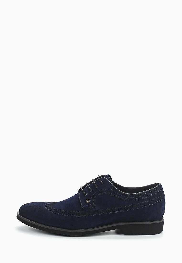 Мужские туфли Guido Grozzi RB978-56-S33-764 GG