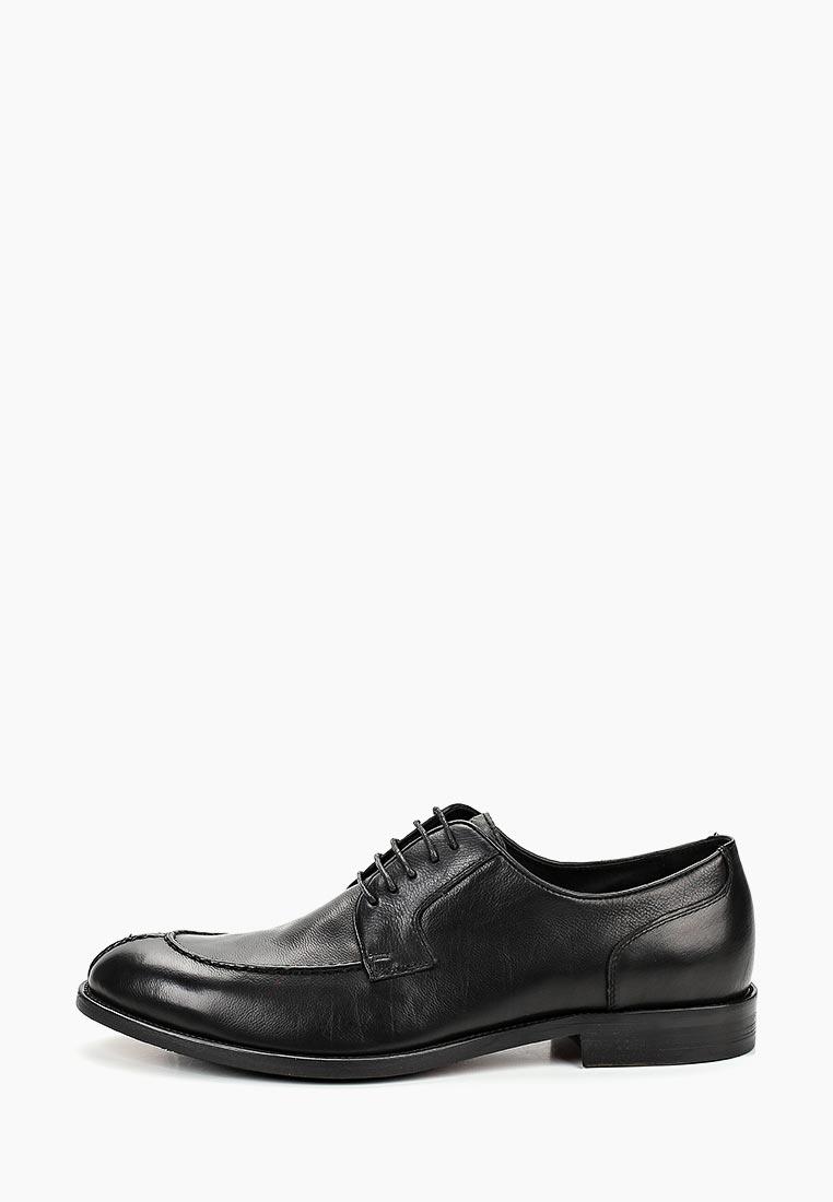 Мужские туфли Guido Grozzi R9921-576 GG