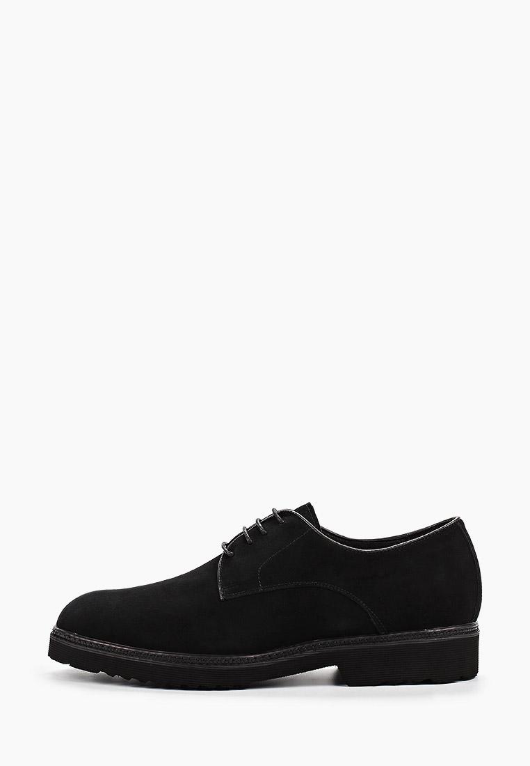 Мужские туфли Guido Grozzi 310-1808-03 GG