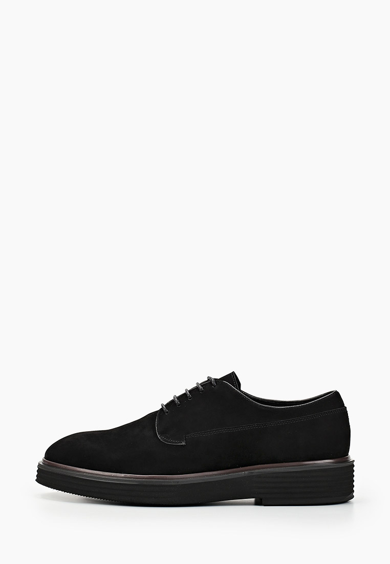 Мужские ботинки Guido Grozzi QQ566-1-E004 GG