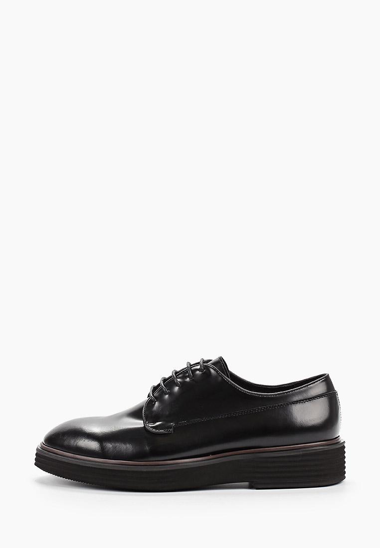 Мужские туфли Guido Grozzi QQ566-1-B174 GG