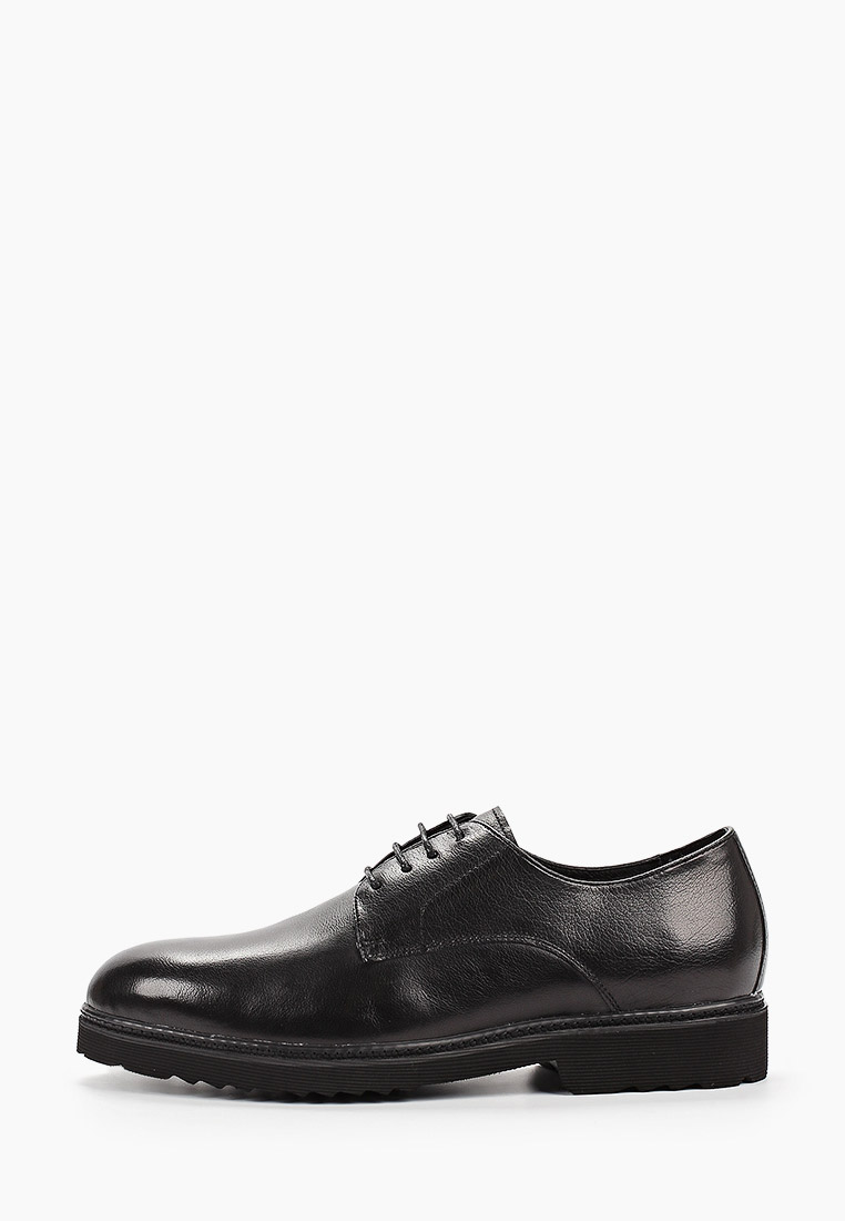 Мужские туфли Guido Grozzi 310-1808-03B GG