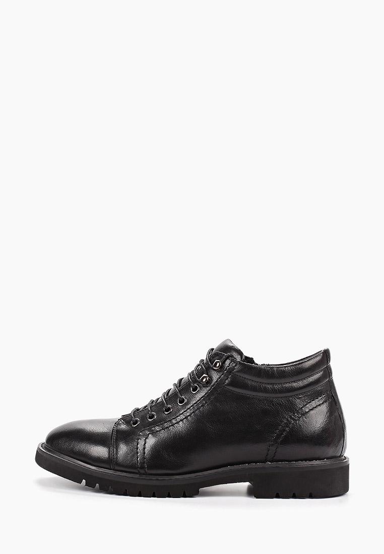 Мужские ботинки Guido Grozzi 310-33H-15A GG