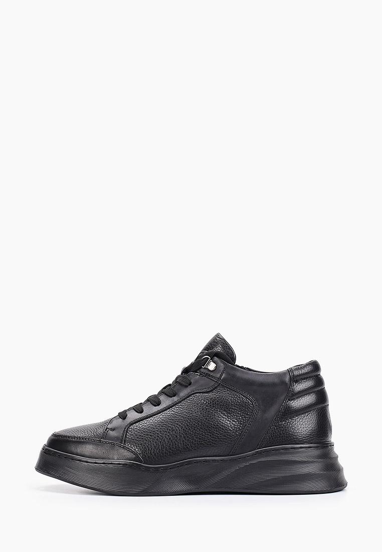 Мужские ботинки Guido Grozzi 310-80H-3131 GG