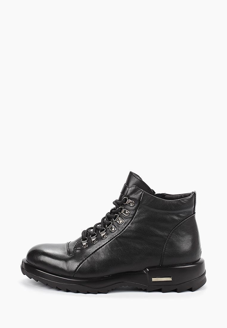 Мужские ботинки Guido Grozzi 310-03H-2245 GG