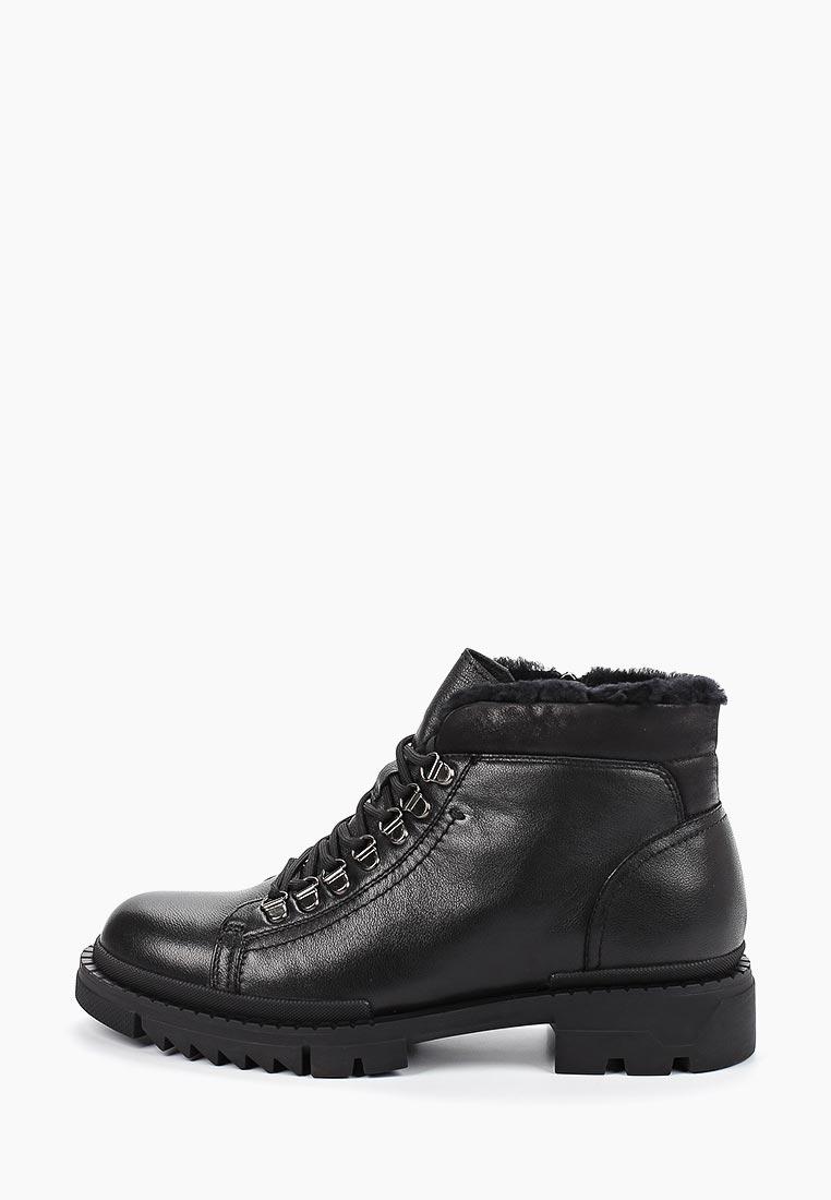 Мужские ботинки Guido Grozzi 310-81H-140 GG