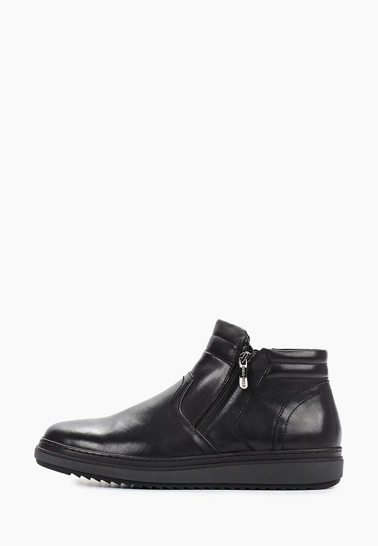 Мужские ботинки Guido Grozzi 310-80H-2154 GG