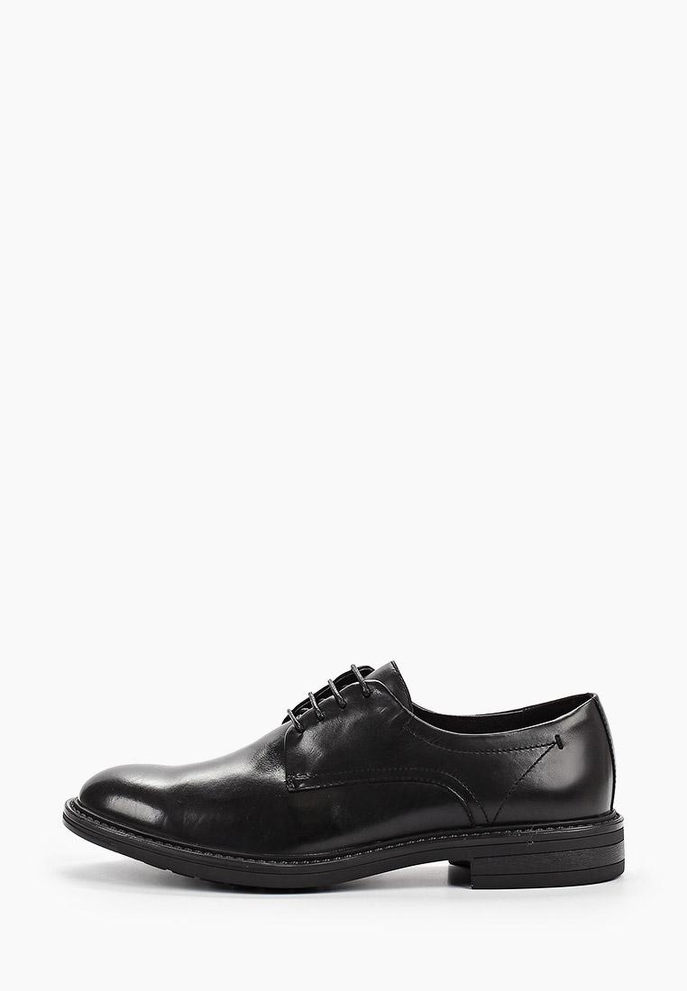 Мужские туфли Guido Grozzi 310-80-3401 GG