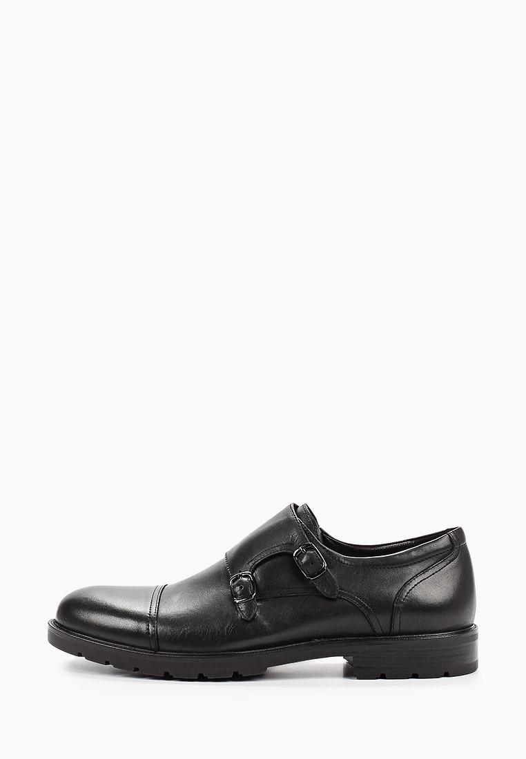 Мужские туфли Guido Grozzi 802805C11 GG