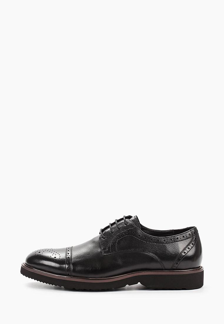 Мужские туфли Guido Grozzi 310-699-02A GG