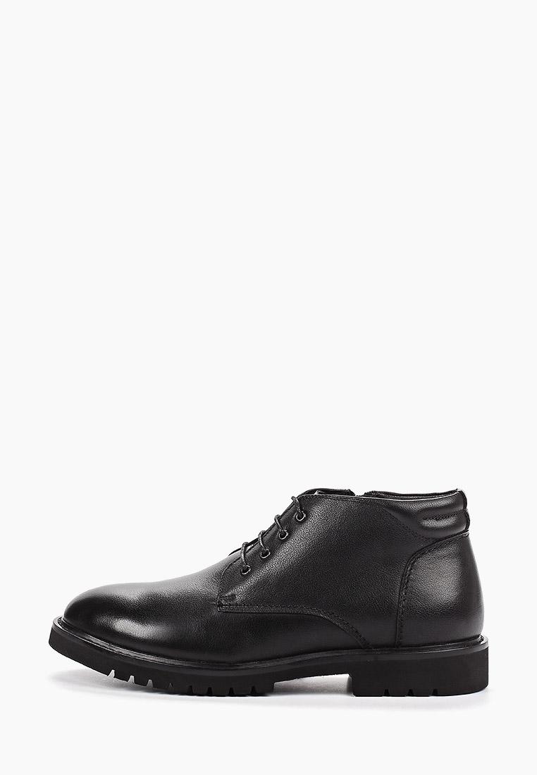 Мужские ботинки Guido Grozzi 310-33H-16 M GG