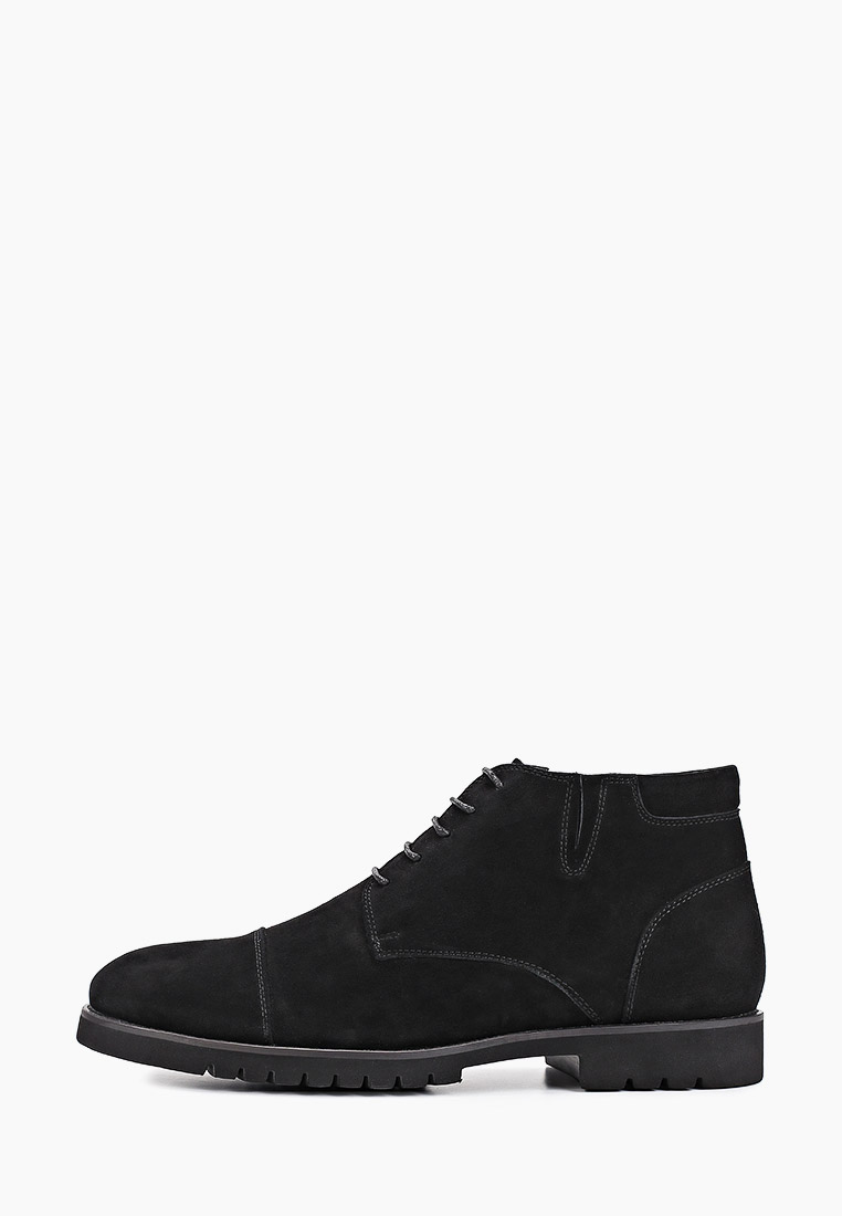 Мужские ботинки Guido Grozzi 310-1813-03A M GG