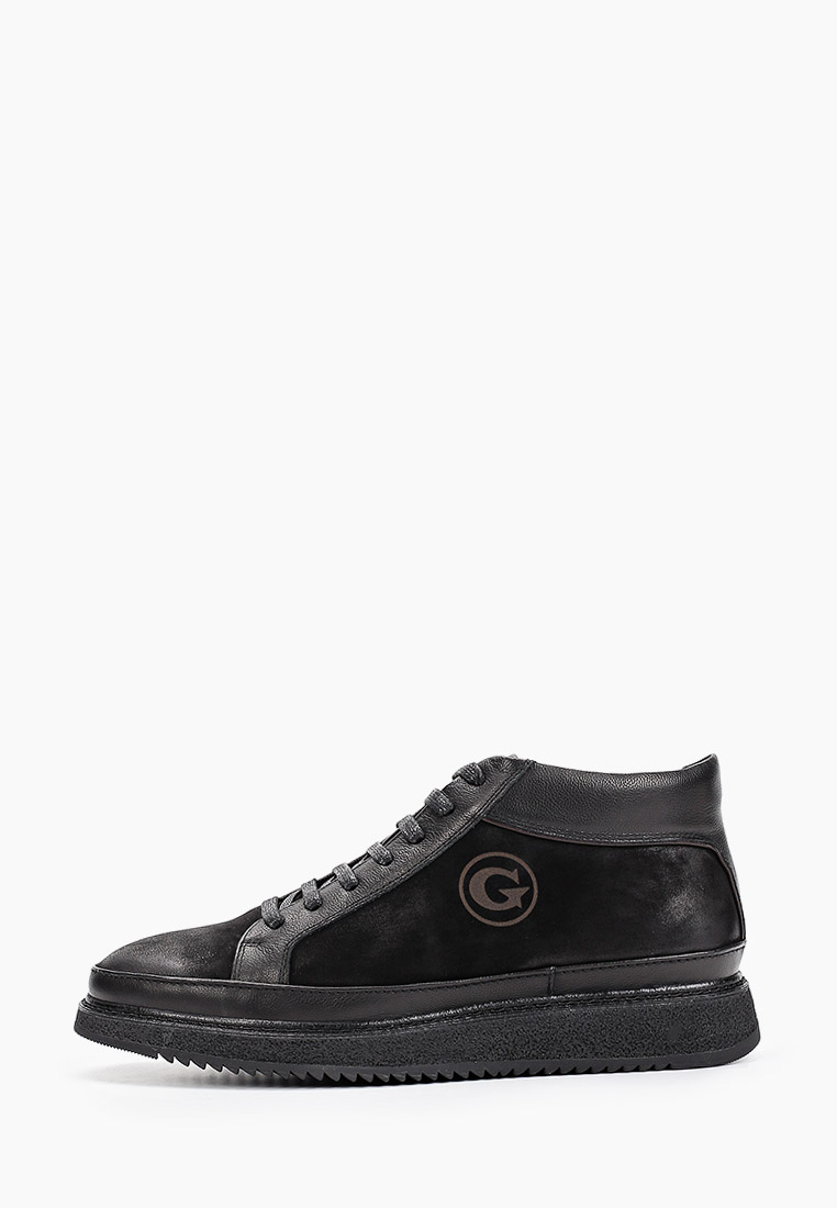 Мужские ботинки Guido Grozzi S180-3-1HT39R GG