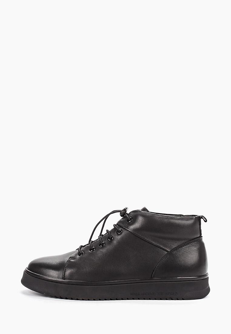 Мужские ботинки Guido Grozzi WL3008-1-301 GG