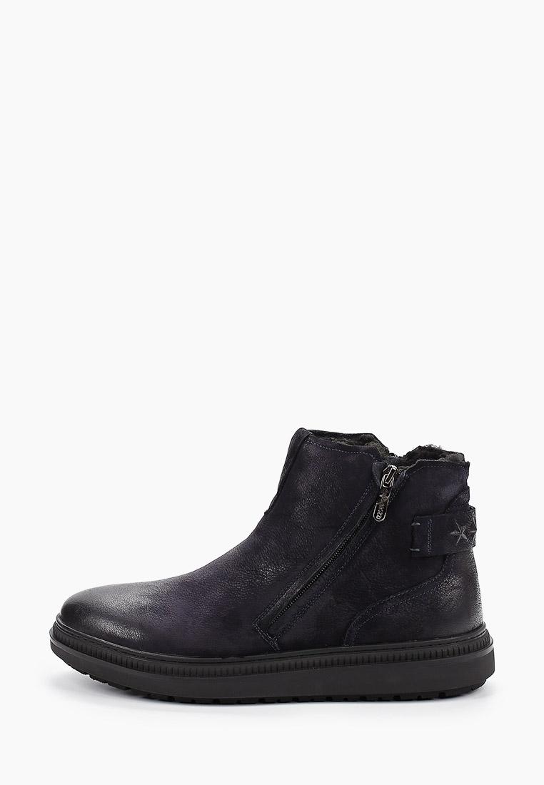 Мужские ботинки Guido Grozzi 892Х-1М-М6 GG